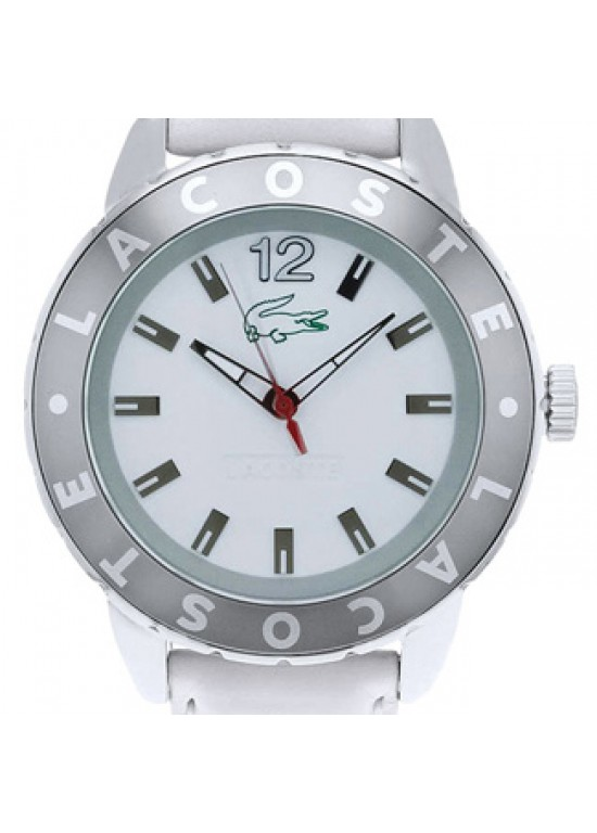 Lacoste Club Stainless Steel Ladies Watch - 2000667-dial