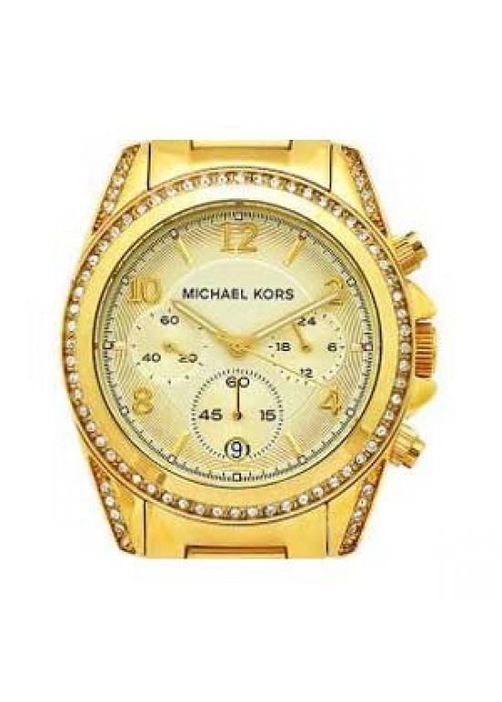 Michael Kors Mk5166-dial