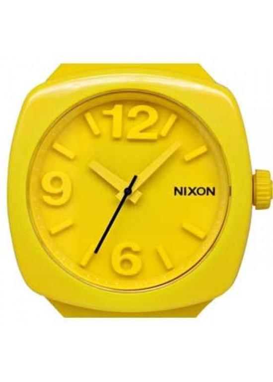 Nixon Dash Plastic Ladies Watch - A265-639-dial