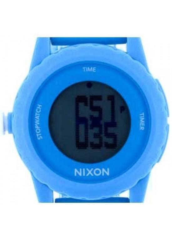 Nixon Genie Polycarbonate Mens Watch - A326-917 - dial