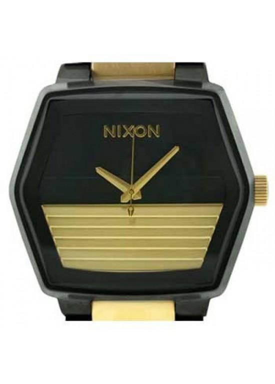 Nixon Mayor Stainless Steel Mens Watch - A018-595-dial