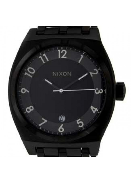 Nixon Monopoly Stainless Steel Mens Watch - A325-001-dial