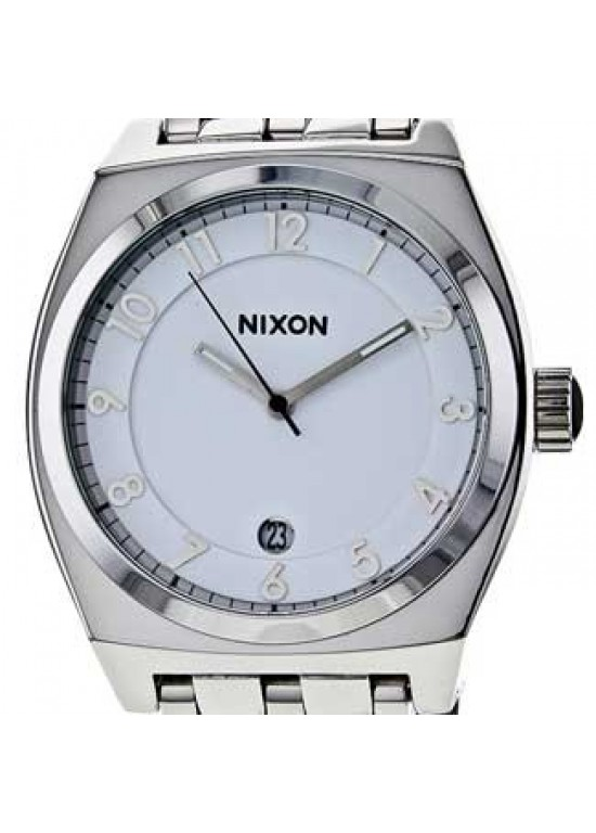 Nixon Monopoly Stainless Steel Mens Watch - A325-945-dial