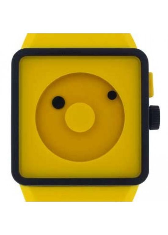 Nixon Newton Pink Polycarbonate Unisex Watch - A116-220-dial