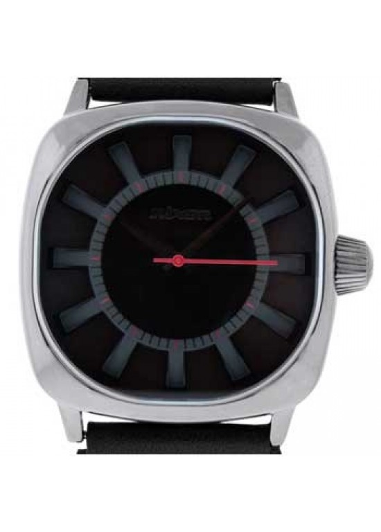 Nixon Revolver Stainless Steel Mens Watch - A012-131-dial