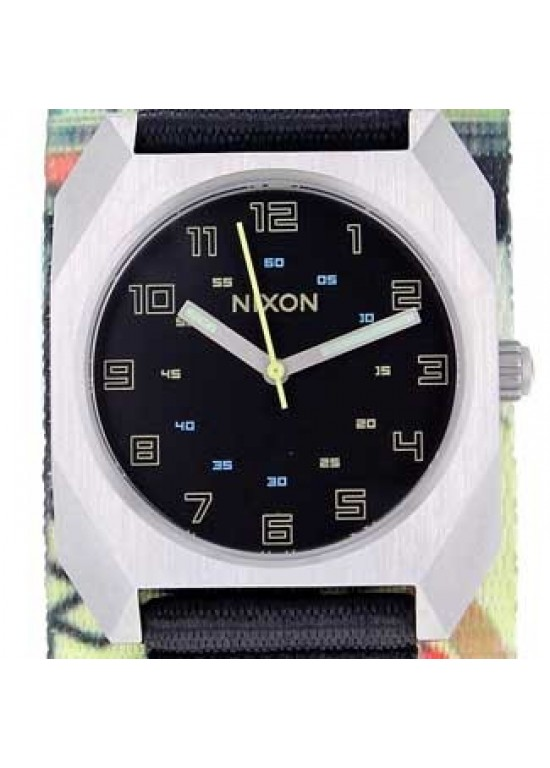 Nixon Scout Stainless Steel Mens Watch - A590-959-dial