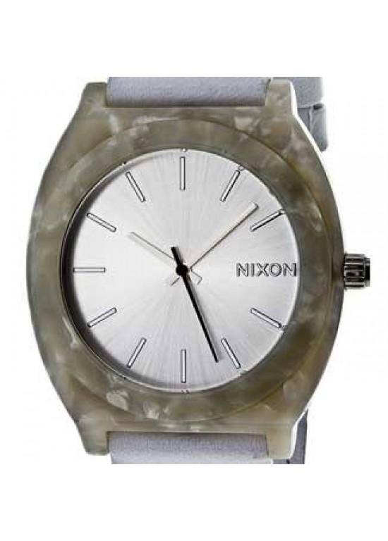 Nixon Time Teller Acetate Ladies Watch - A328-029-dial