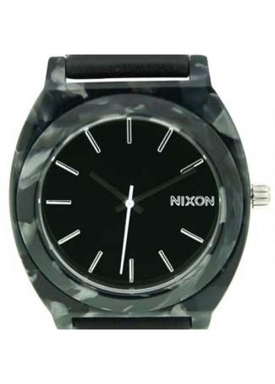 Nixon Time Teller Acetate Ladies Watch - A328-039-dial