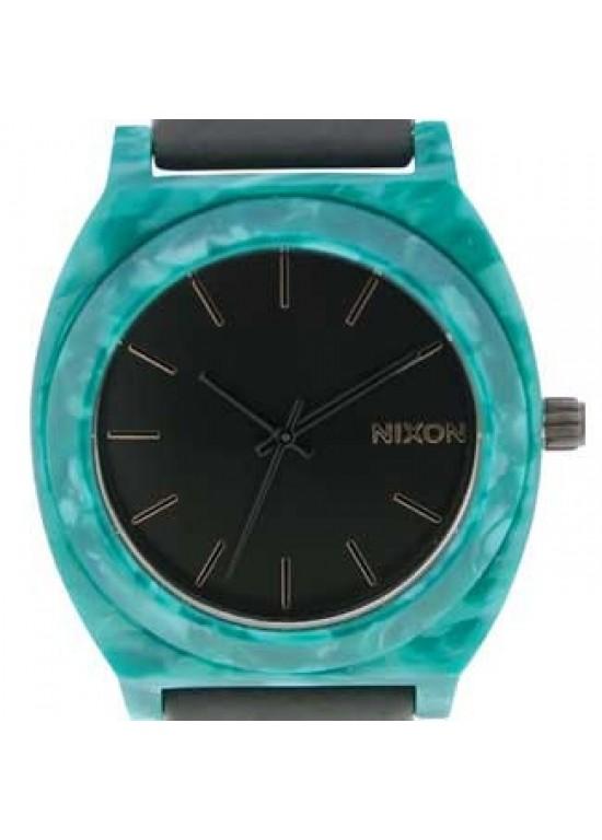 Nixon Time Teller Acetate Ladies Watch - A328-054-dial