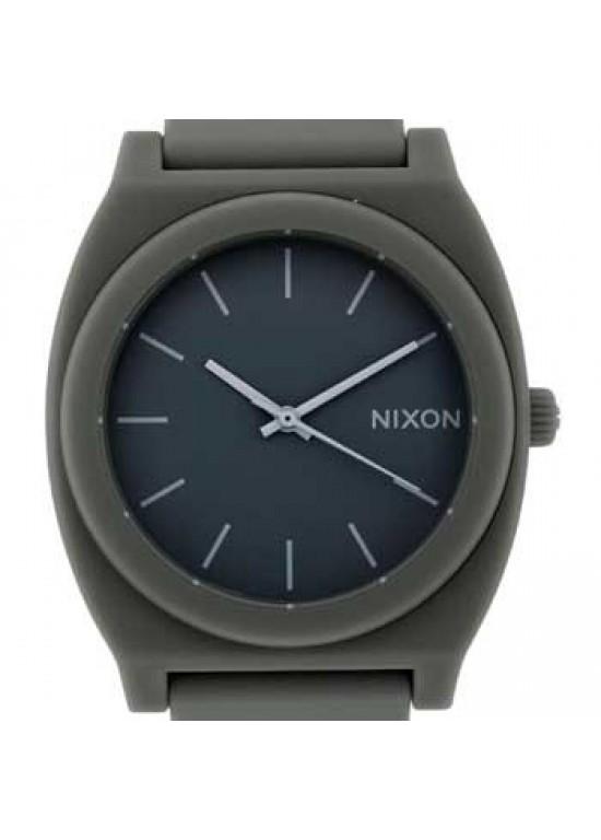 Nixon Time Teller Resin Mens Watch - A119-026-dial