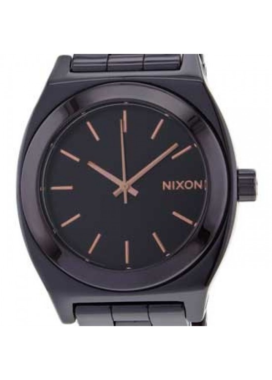 Nixon Time Teller Stainless Steel Mens Watch - A250-192-dial