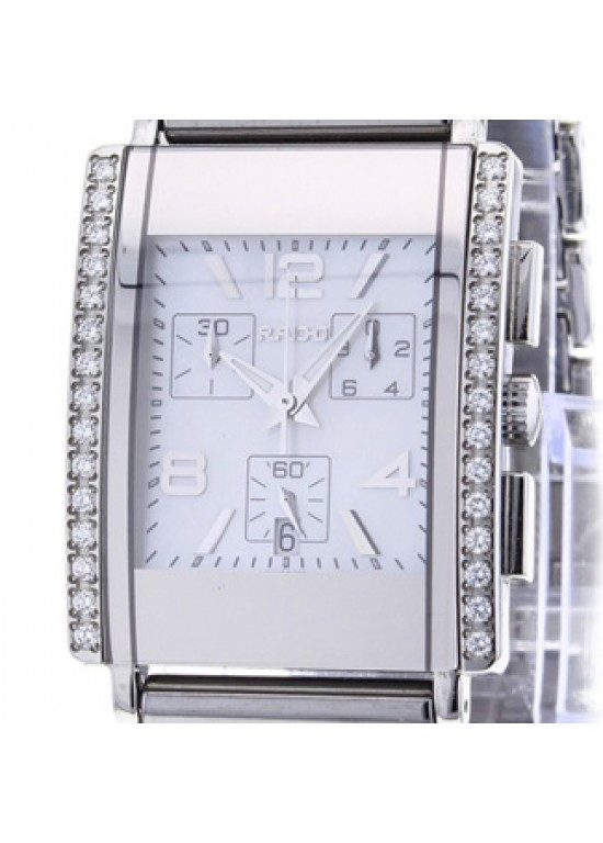 Rado Integral Jubile Stainless Steel Ladies Watch - R20670902-dial