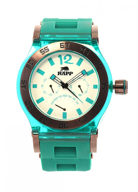 Rapp RP2008-band