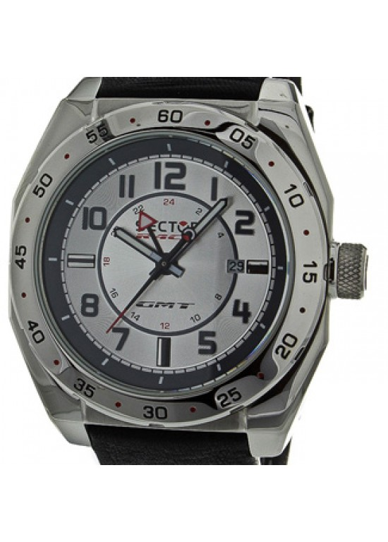Sector Series 240 Stainless Steel Mens Watch - 3251660015-Dial