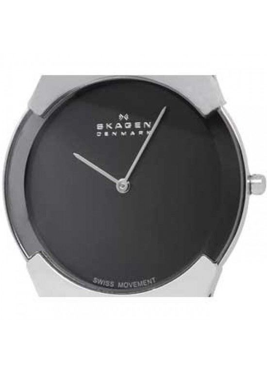 Skagen Classic Stainless Steel Mens Watch - 582XLSLM-dial