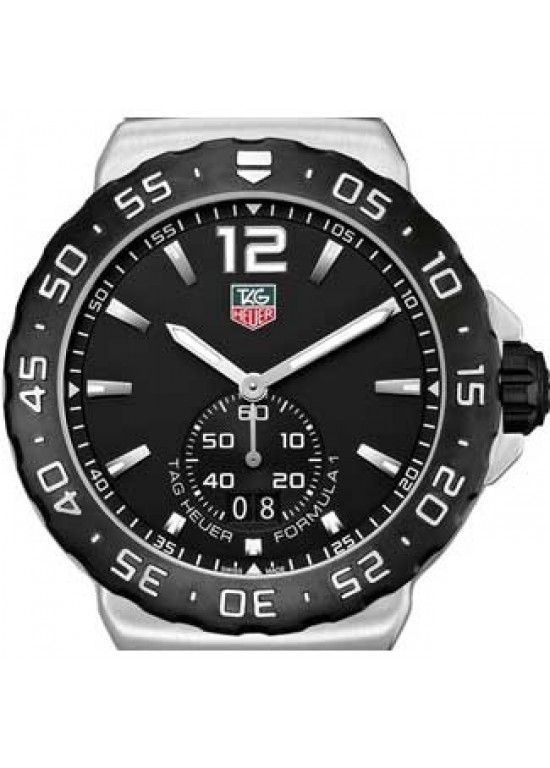 Tag Heuer Formula 1 Stainless Steel Mens Watch - WAU1110.FT6024-dial