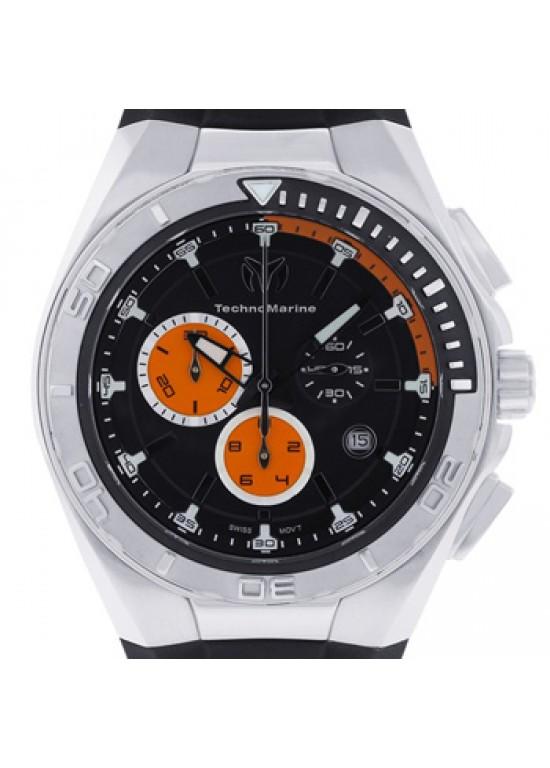 Technomarine Cruise Stainless Steel Mens Watch - 110010-dial