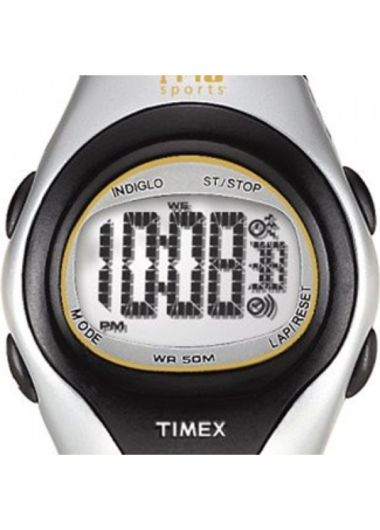 Timex Mens 1440 Sports Duration Watch T52991-dial
