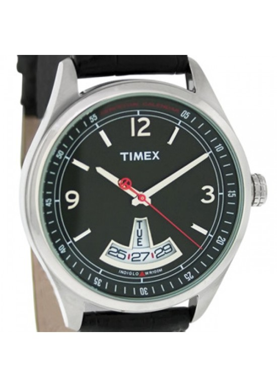 Timex T Series Stainless Steel Mens Watch - T2N216-dial