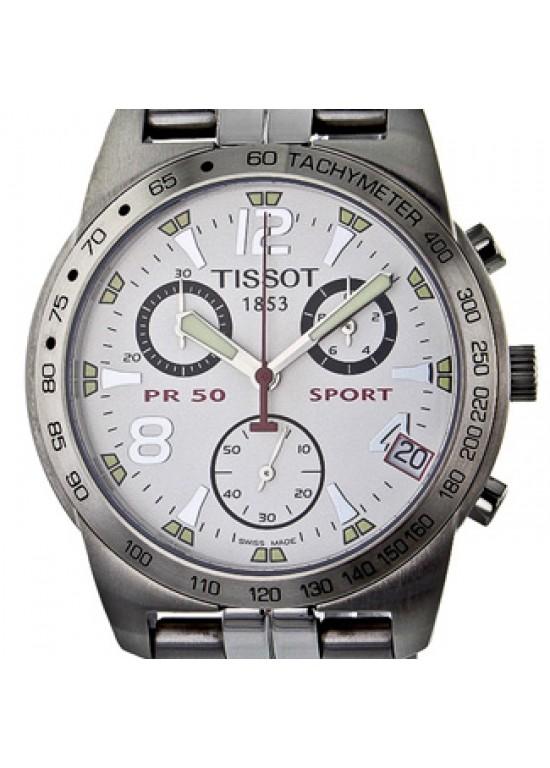 Tissot pr50 sport