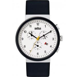 Braun Classic - BN0035WHSLBKG  - Mens