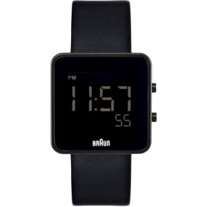 Braun Digital - BN0046BKBKG  - Mens