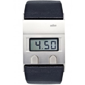 Braun Digital - BN0076SLBKG  - Mens