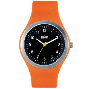 Braun Sports - BN0111BKORG  - Mens