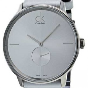 Calvin Klein Accent Stainless Steel Mens - K2Y211K6-Dial