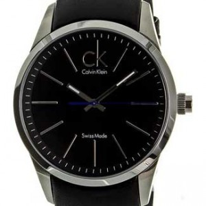 Calvin Klein Classic Stainless Steel Mens - K2241104-Dial