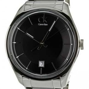 Calvin Klein Classic Stainless Steel Mens - K2H21104-dial