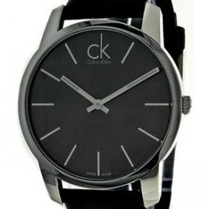 Calvin Klein City Stainless Steel Mens - K2G21107-dial