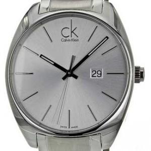 Calvin Klein Exchange Stainless Steel Mens - K2F21126-Dial