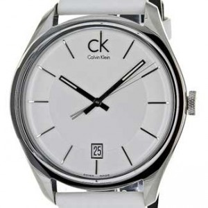Calvin Klein Masculine Stainless Steel Mens - K2H21101-dial