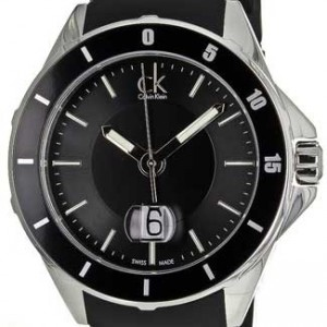 Calvin Klein Play Stainless Steel Mens - K2W21XD1-Dial