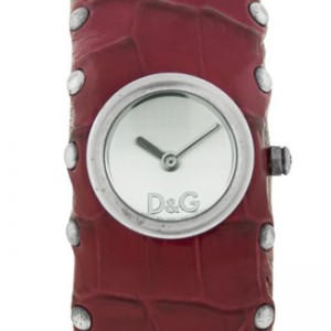 D&G Cottage Stainless Steel Ladies Watch - DW0355-dial