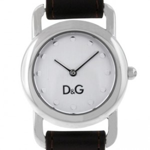 D&G Jambalaya Stainless Steel Menss Watch - DW0641-dial