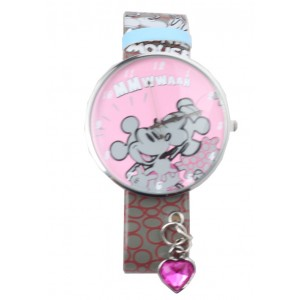 Disney Mickey and Minnie Mouse - IND-25333 - Ladies