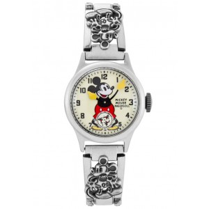 Disney Mickey Mouse - IND-25832  - Unisex