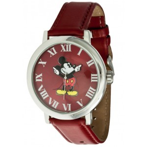 Disney Mickey Mouse - IND-26128  - Unisex - 3 Quarter View