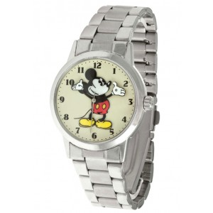 Disney Mickey Mouse - IND-26164  - Unisex - 3 Quarter View