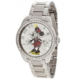 Disney Minnie Mouse - IND-26165 - Ladies - 3 Quarter View
