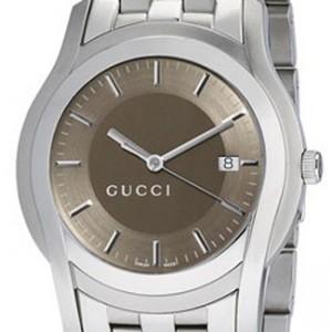 Gucci YA055215 - Dial