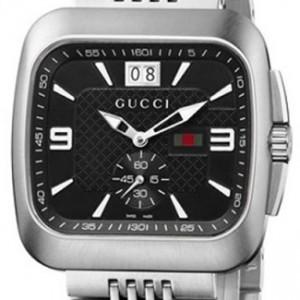 Gucci YA131305-dial