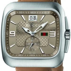 Gucci YA131312-dial