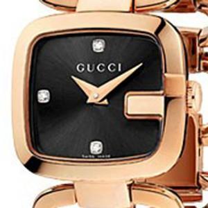 Gucci YA125512-dial