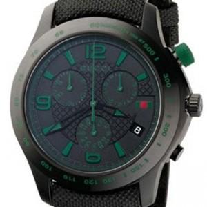 Gucci YA126225-dial
