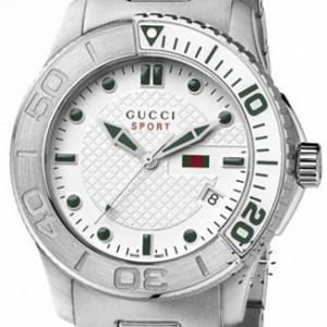 Gucci YA126232-dial
