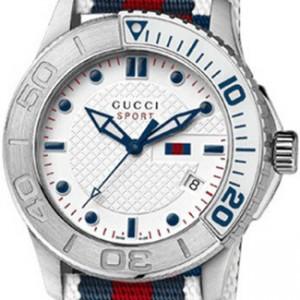 Gucci YA126239-dial