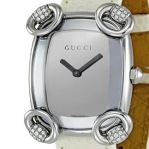 Gucci YA117506-dial